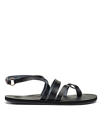 0cf505921be7d4 Roxy® Leather Sandals − Sale  up to −19%