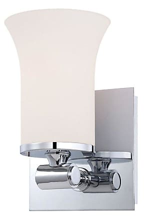 Elk Lighting Flare 1 Light Bathroom Vanity Light - BV2061-10-15