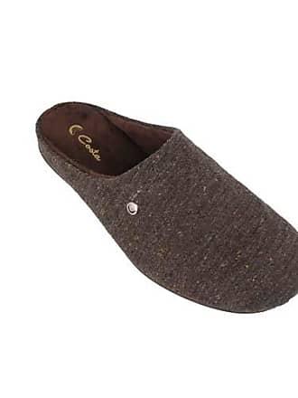 893f86653fb5a Costa Uomo H1239-CH Aperte sulla Caviglia Marrone Size  42 EU