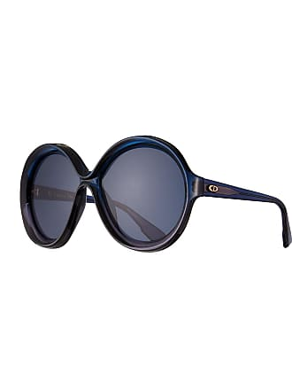 280be019579e Dior Bianca Two-Tone Butterfly Sunglasses