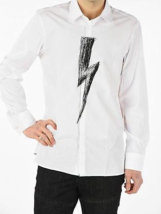 Neil Barrett Camicia Stampata taglia M
