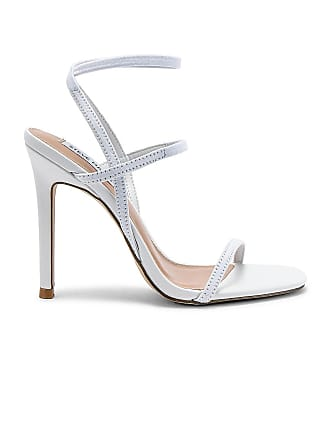 Steve Madden Nectur Heel in White
