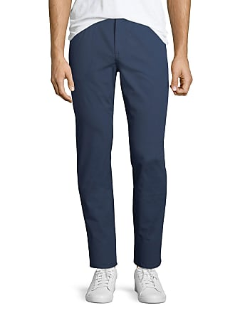 Original Penguin Mens Slim-Fit Cotton Pants