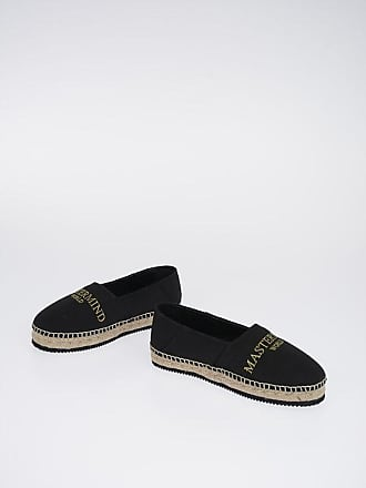 Suicoke MASTERMIND Embroidered Espadrillas size 39,5