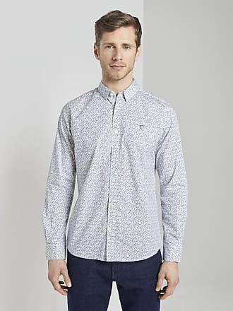 Tom Tailor Gemustertes Hemd