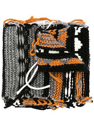 Sonia Rykiel Cachecol de tricô - Estampado