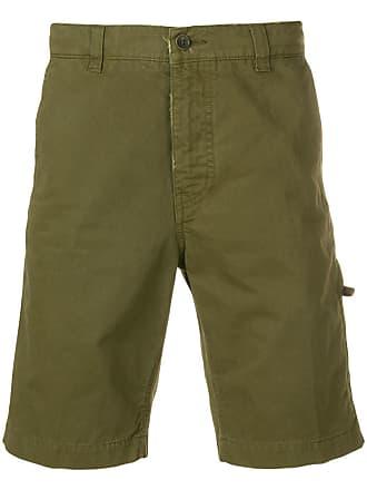 Aspesi cargo shorts - Verde