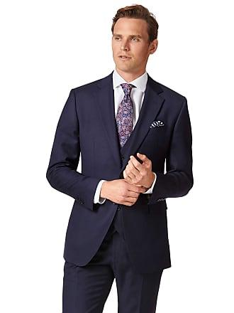 Ein Blauer Anzug Ist Der Anzug Nr 1 Stylight