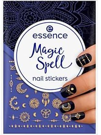 Essence Nägel Accessoires Nail Stickers Magic Spell 1 Stk