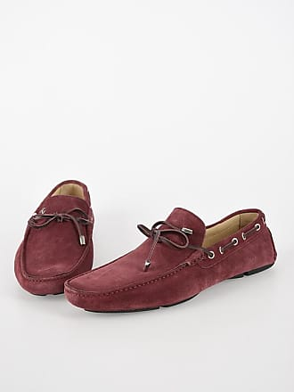 Just Cavalli Suede Leather Loafer size 39