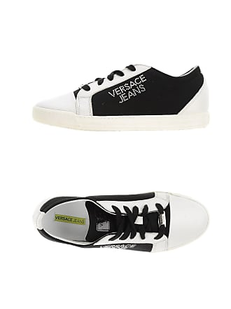5160a4c7219f3 Versace CALZATURE - Sneakers   Tennis shoes basse