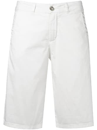 Woolrich knee-length shorts - Branco