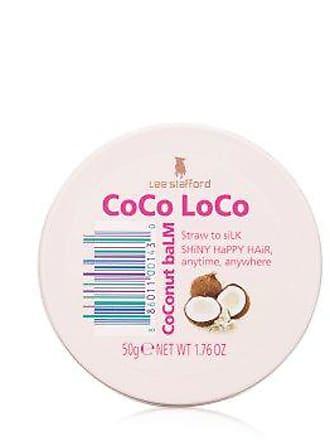 Lee Stafford Coco Loco Coconut Balm Leave-in-Treatment 50 g