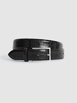 8646add3409 Men's Leather Belts − Shop 4357 Items, 382 Brands & up to −60 ...