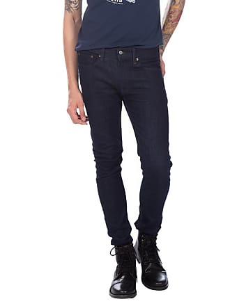 8e9069ce9 Levi s Calça Jeans Levis Masculino 519 Super Skinny Escura