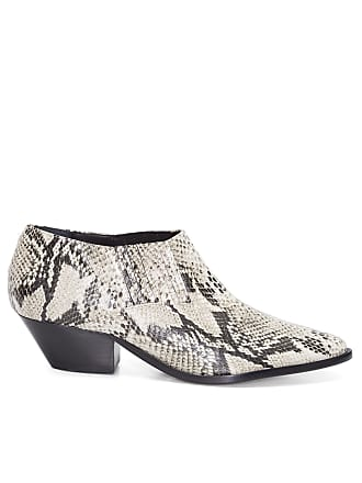 Schutz BOTA FEMININA SNAKE OTHER - ANIMAL PRINT