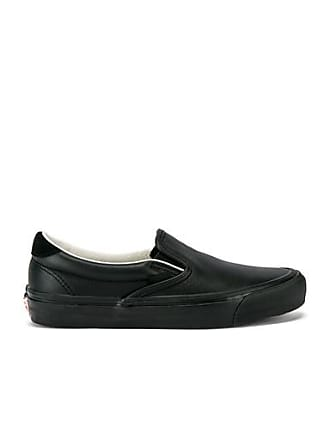 9516e447c75 Vans® Leather Slip-On Shoes  Must-Haves on Sale up to −35%