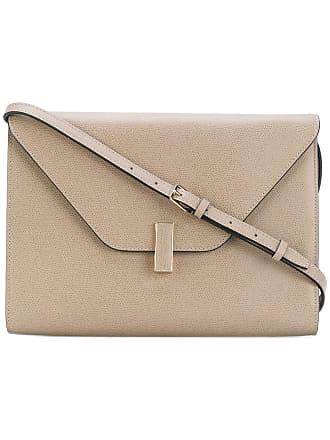 Valextra Iside crossbody bag - Neutrals