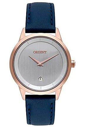 Orient Relógio Orient Feminino Ref: Frsc1010 S1ax Casual Rosé