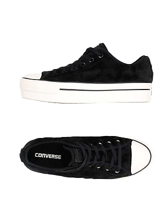 Converse CT AS OX PLATFORM FAUX FUR - CALZATURE - Sneakers   Tennis shoes  basse c277ebe7b1e