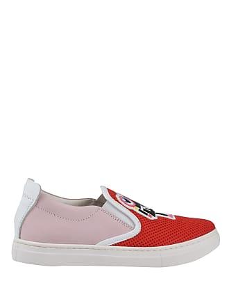 Fendi CALZATURE - Sneakers   Tennis shoes basse e86b383eddb