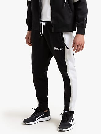 Nike Herren Trainingshose Air Heritage Fleece Cuffed Hose