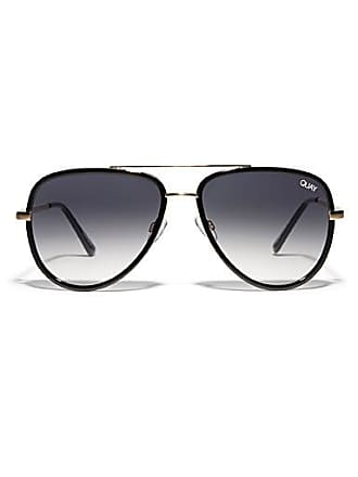Quay Eyeware All In aviator sunglasses