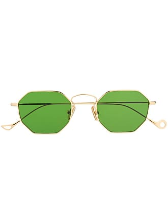 Eyepetizer Óculos de sol Claire - Dourado