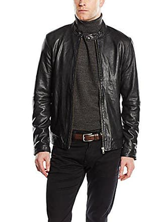 3a422c1bf12 Selected Selected Shnnewkyle Leather Jacket Noos