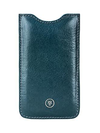 Maxwell Scott Maxwell Scott - Luxury Petrol iPhone 7 Phone Sleeve