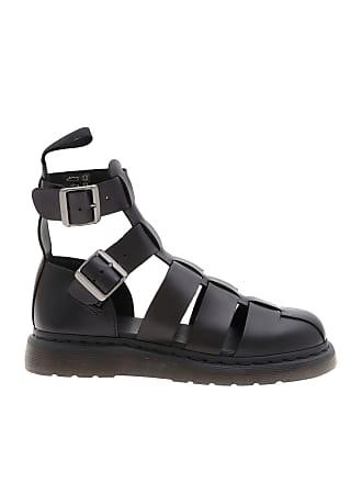 Dr. Martens Geraldo Brando sandals in black