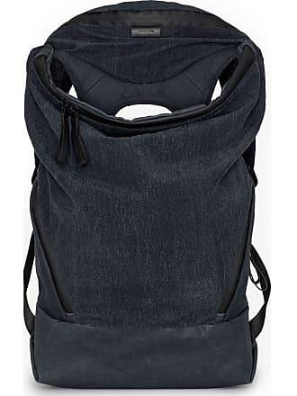 Côte & Ciel Timsah Backpack   Charcoal Dark Grey