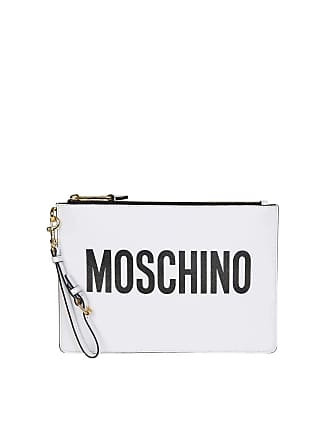 d91d12cdae Moschino® Clutches − Sale  up to −40%