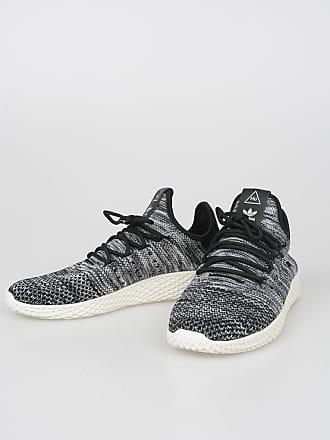 adidas PHARRELL WILLIAMS Hu Sneakers TENNIS Fabric size 7,5