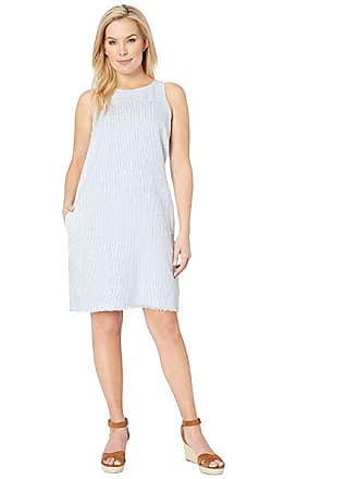 aa7b822e0f Tommy Bahama Crystalline Waters Shift Dress (New Blue Opal) Womens Dress