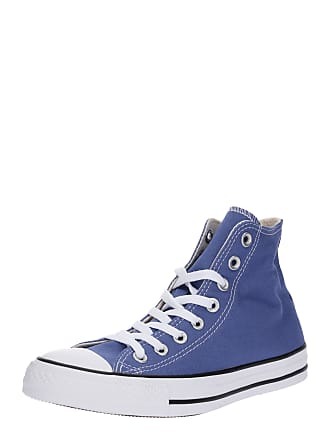 759cc8b62c1 Converse Sneakers hoog CHUCK TAYLOR ALL STAR - HI indigo / wit