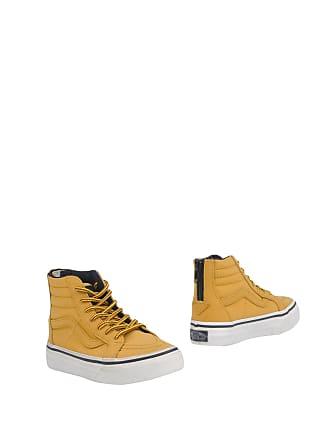 Herren Schuhe In Gelb Von 54 Marken Stylight
