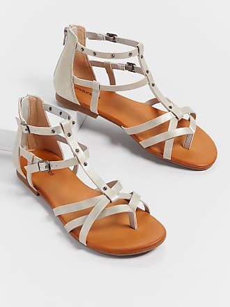 ed05c2acca47b Gladiator Sandals: Shop 10 Brands up to −60% | Stylight