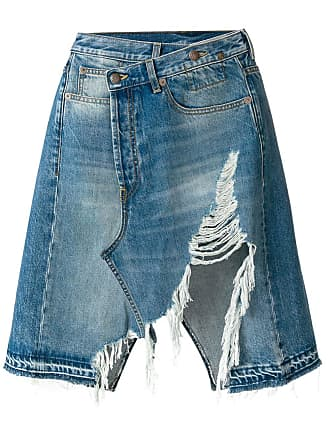 011b316cfe4 Denim Skirts (Casual) − Now  198 Items up to −80%