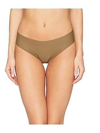 be084f4a3b9572 Commando Perfect Stretch Thong CT440 (Moss) Womens Underwear