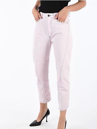Palm Angels Regular Fit Capri Jeans size 27