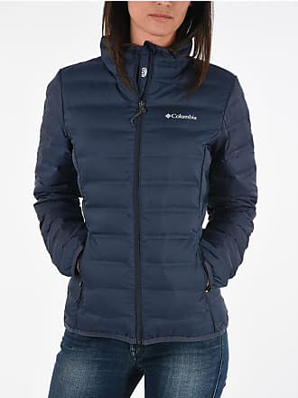 Columbia Full Zip Down Padded Jacket size Xl