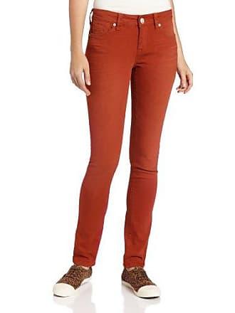 Mavi Womens Alexa Colored Jean, Tandori Spice, 27x32