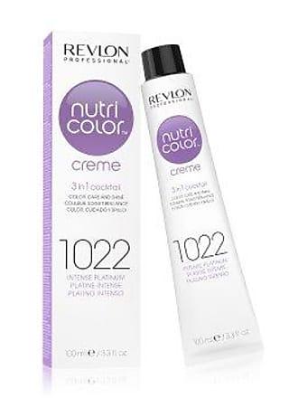 Revlon Nutri Color Creme Intense Platinum Farbmaske 270