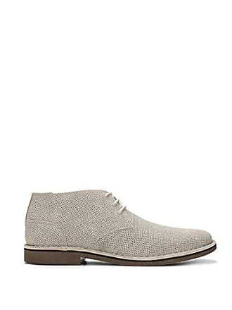 Kenneth Cole Reaction Mens Desert Chukka Boot, Grey, 8 M US