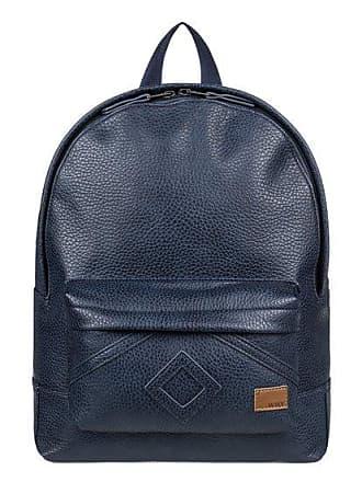 da4030aa73 Roxy Wild Air 10L - Petit sac à dos imitation cuir - Bleu - Roxy