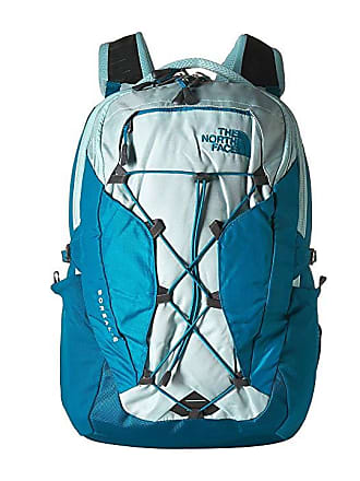 5d64542dbcba The North Face Womens Borealis (Crystal Teal Canal Blue) Backpack Bags