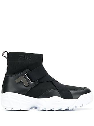 Fila hi-tops sneakers - Black
