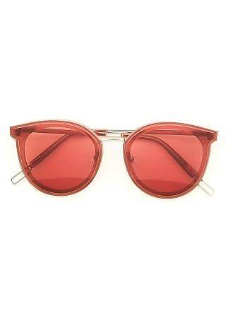 Gentle Monster Óculos de sol Merlynn - Vermelho