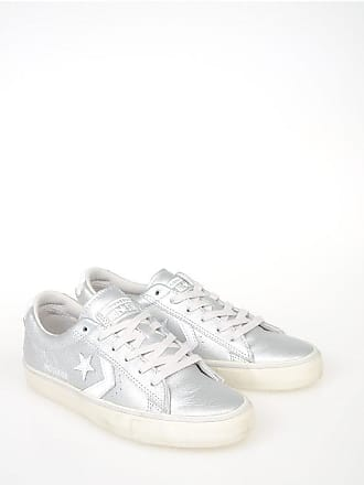 Converse Leather Low Sneakers size 38,5
